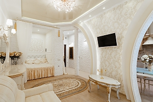 New VIP apartment in Arcadia with totally new renovation, Monolocale, 001