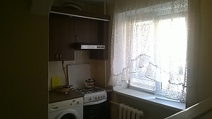 Apartment in Lisky area, Studio, 003