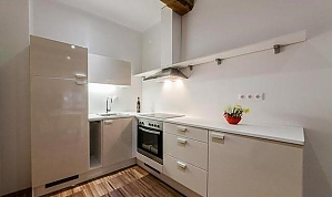 Apartment with two bedrooms, Two Bedroom, 002