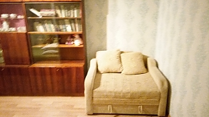 Квартира на Олексіївці, 2-кімнатна, 003
