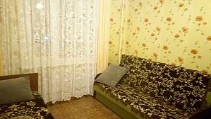 Квартира на Олексіївці, 2-кімнатна, 004