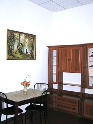 Apartment in the historical center, Una Camera, 004