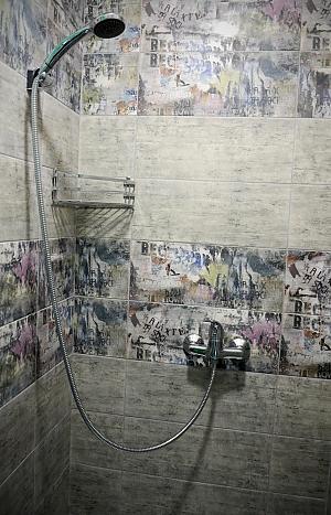 Спальное место в 8-ми местном номере для мужчин, 1-комнатная, 003