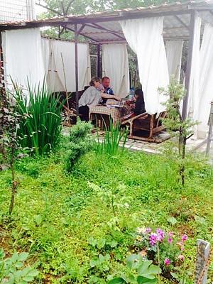 Гостевой дом Batumi Georgian house, 4х-комнатная, 003
