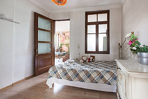 Гостьовий будинок Batumi Georgian house, 4-кімнатна, 001
