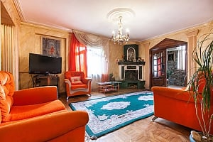 Fabulous apartment in Old Batumi, Two Bedroom, 002