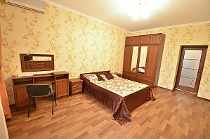 Lux apartment on Soborna street, Studio, 002