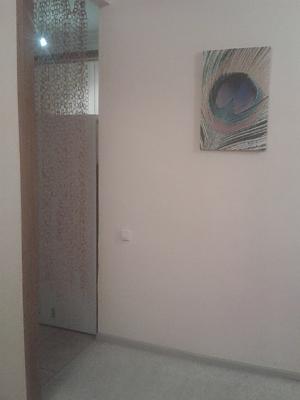 Apartment with seaside design, Studio, 004
