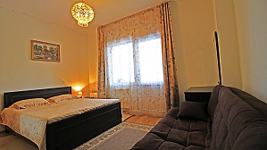 Serviced apartment at the Golden Square, Una Camera, 001