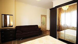Serviced apartment at the Golden Square, Una Camera, 002