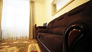 Serviced apartment at the Golden Square, Una Camera, 003