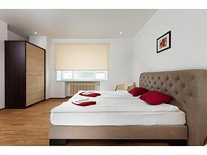 One bedroom apartment, One Bedroom, 001