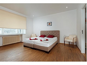 Superior two bedroom apartment in Tallinn, Two Bedroom, 002