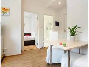 Economy class apartment, Studio, 003