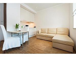Economy class apartment, Studio, 001