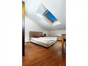 Duplex penthouse, One Bedroom, 001