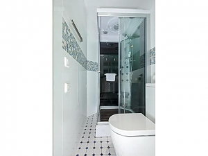 Duplex penthouse, One Bedroom, 004