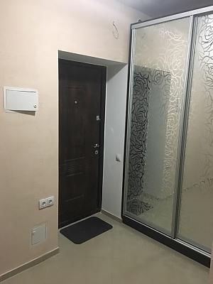 Студіо, 1-кімнатна, 002