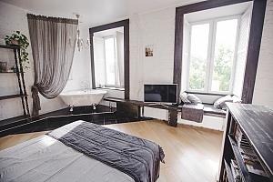 Romantic apartment-studio, Studio, 001