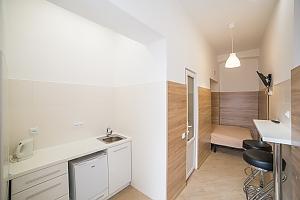 Studio-apartment on Kulisha street, Monolocale, 003