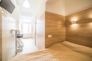 Studio-apartment on Kulisha street, Monolocale, 001