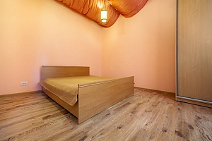 Comfortable apartment near Rynok square, Monolocale, 001