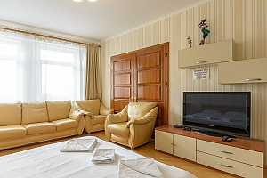 VIP apartment on Pechersk, Monolocale, 003