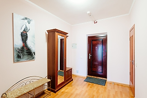Luxury apartment, Monolocale, 015