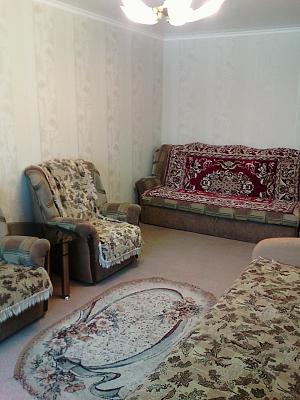 Apartment in Staryi Oskol, Studio, 001