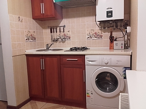 Apartment with Wi-Fi in the city center, One Bedroom, 004