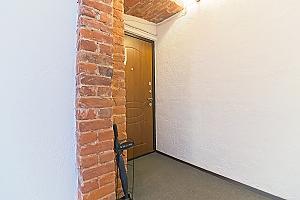 Attic Scandinavia, Deux chambres, 003