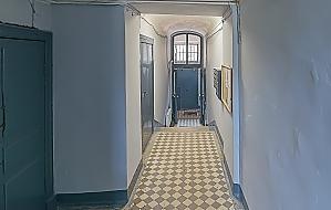 Attic Scandinavia, Deux chambres, 019