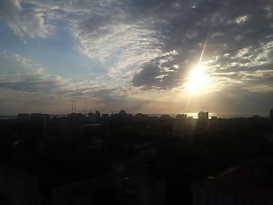 Panorama of Odesa, Una Camera, 002