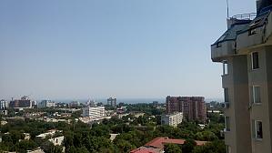 Panorama of Odesa, Una Camera, 031