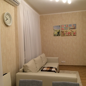 Apartment on Spasskiy bridge, Monolocale, 015