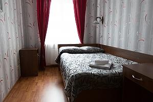 Стандарт з полуторним ліжком, 1-кімнатна, 001
