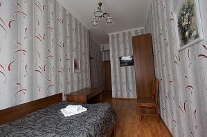 Стандарт з полуторним ліжком, 1-кімнатна, 003