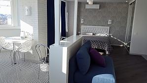 Квартира на Оболони, 1-комнатная, 014