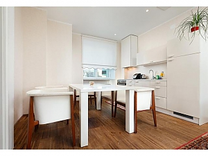 Apartment in Tallin, One Bedroom, 004