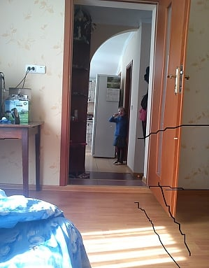Junior suite, One Bedroom, 004