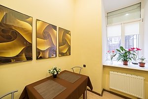 Cozy apartment in the center of Lviv, Monolocale, 004