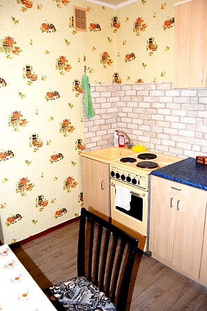 Квартира на Симиренка, 1-кімнатна, 017