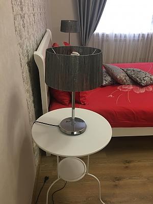 Apartment on Sobornyi avenue, Un chambre, 004