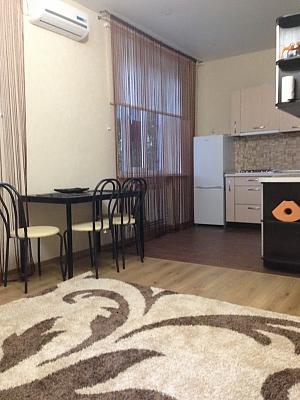 Apartment on Sobornyi avenue, Un chambre, 010