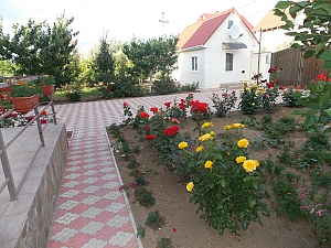 Country house on the shores of the Black sea, Sechszimmerwohnung, 003