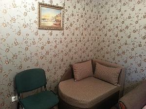 Комфортний номер напівлюкс в готелі, 1-кімнатна, 003