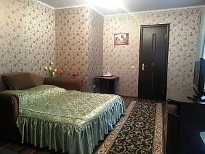 Комфортний номер напівлюкс в готелі, 1-кімнатна, 001