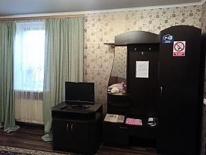 Комфортний номер напівлюкс в готелі, 1-кімнатна, 002