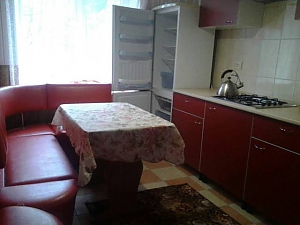 Apartment in Yuzhnyi, One Bedroom, 002