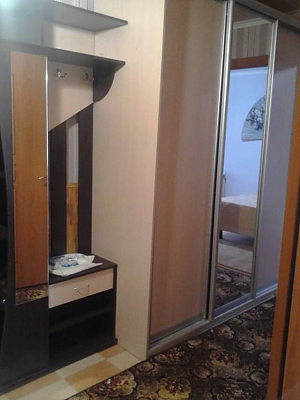 Apartment in Yuzhnyi, One Bedroom, 008